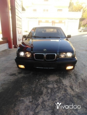 BMW in Nabatyeh - Boy 320. 95 5ar2a