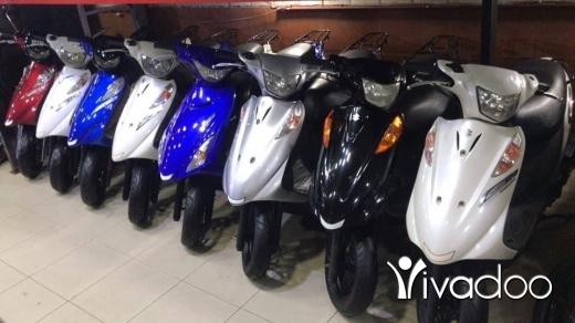 Barossa in Beirut City - Bannout moto shop