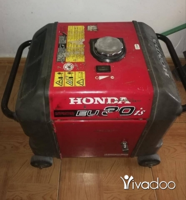Other Goods in Port of Beirut - Honda generator 3kva