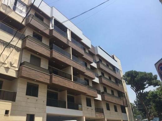 Apartments in Fanar - شقة جديدة للبيع في منطقة الفنار تابعة لمنطقة البوشرية