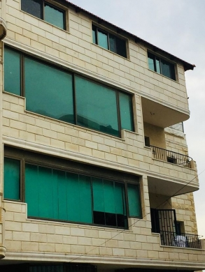 Apartments in Bchamoun - شقة للبيع في منطقة بشامون