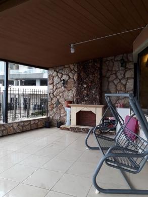 Apartments in Kanabat - شقة ديلوكس في منطقة قنابة برمانا