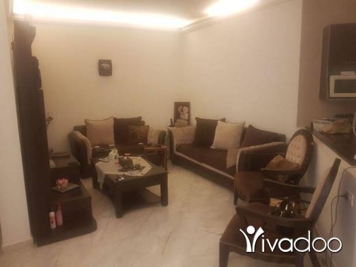 Apartments in Bchamoun - شقة بشامون للبيع