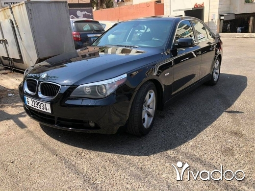 BMW in Beirut City - Bmw 530 2004