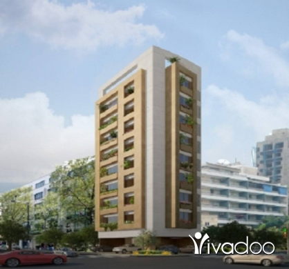 Apartments in Achrafieh - A 130 m2 apartment for sale in Achrafieh - FACILITATED PAYMENT PLAN