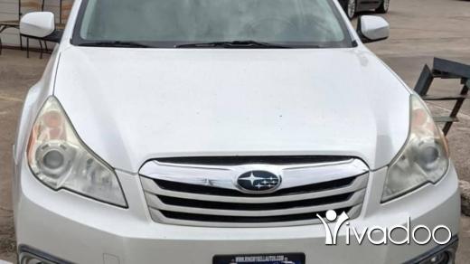 Subaru in Chtaura - Subaru limited outback 2012 4cy clean carfax