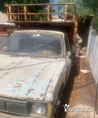 Other in Tripoli - pick up