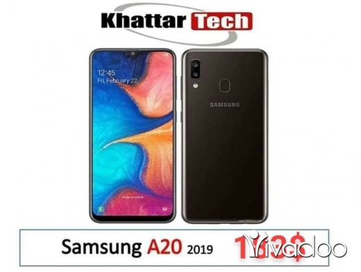 Other in Bekka - Samsung A20 2019