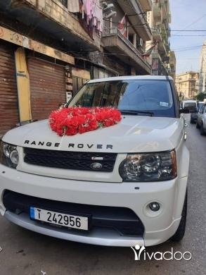 Rover in Tripoli - rover