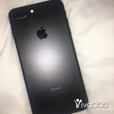 Apple iPhone in Tripoli - Iphone 7 plus 128 gb