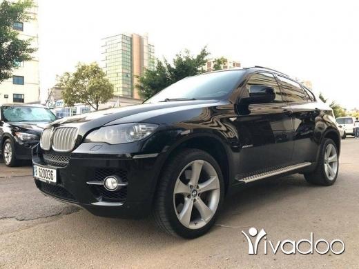 BMW in Aley - Bmw x6