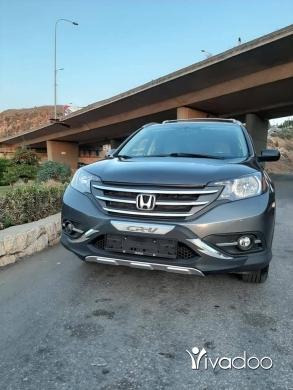 Honda in Port of Beirut - for sell