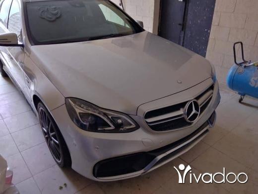 Mercedes-Benz in Saida - E 350 mercedes