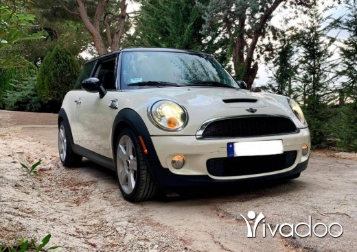 Mini in Beirut City - A super clean Mini Cooper S for sale