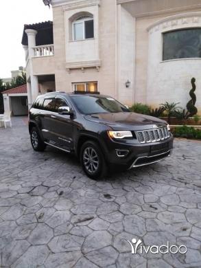 Jeep in Saida - Jeep cherokee