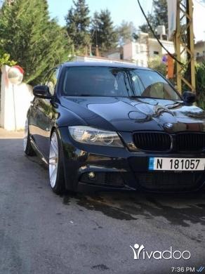 BMW in Nabatyeh - Bmw 335