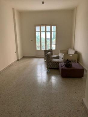 Apartments in Achrafieh - unfurnished apartment in ashrafia Rizk area 55 m
