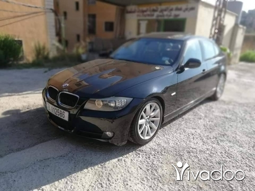 BMW in Nabatyeh - BMW 328i_e90 Model 2009 Bla