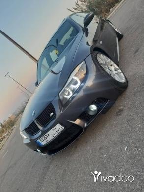 BMW in Tripoli - bmw