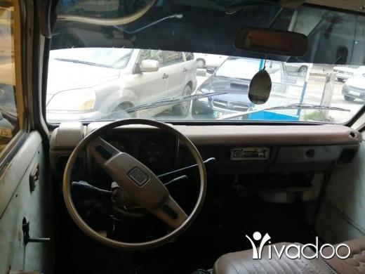 Vans in Port of Beirut - للبيع بوسطة تويوتا