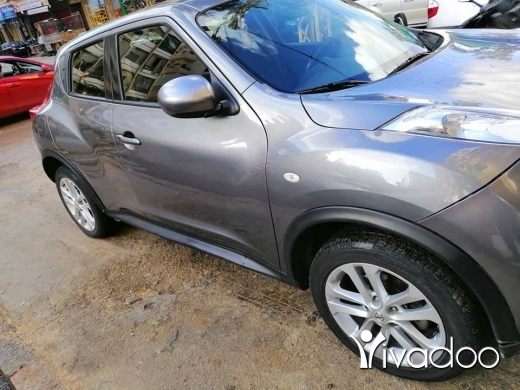 Nissan in Beirut City - for sell
