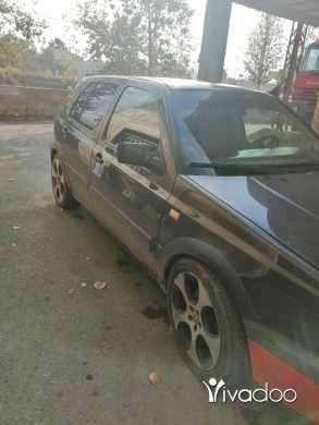 Volkswagen in Hermel - Golf vr6
