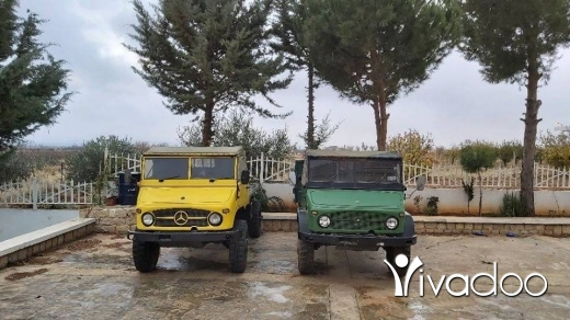 Other in Port of Beirut - Unimog
