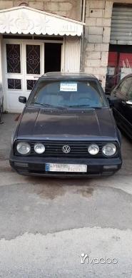 Volkswagen in Baalback - غولف 2 للبيع او للتبديل