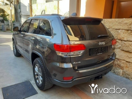 Jeep in Zgharta - For sale 2014 ajnabi super khare22