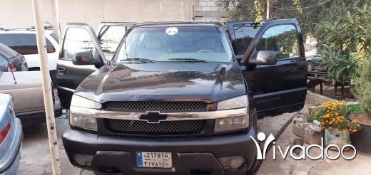 Chevrolet in Baalback - بيك اب افلانش للبيع او للتبديل