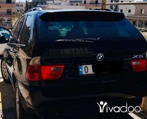 BMW in Port of Beirut - لبيع موجودة بتعلبايا