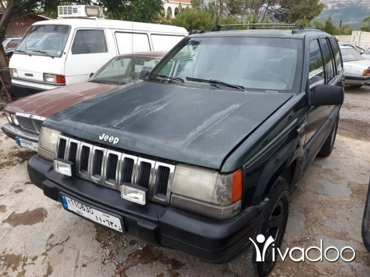 Jeep in Zgharta - For sale
