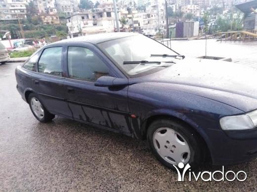 Opel in Tripoli - أوبيل فكترا موديل٩٦ للبيع أو تبديل