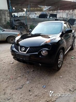 Nissan in Tripoli - Nissan jok model 2015