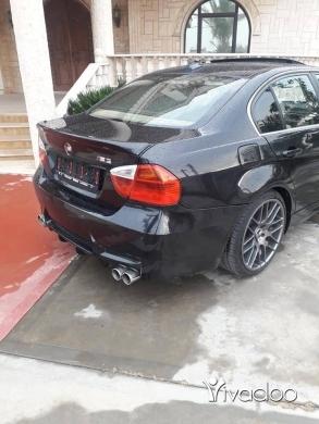 BMW in Port of Beirut - Bmww