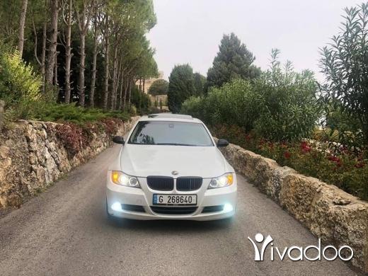 BMW in Tripoli - bmw 325 2006 for selll