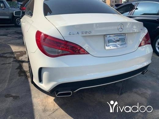 Mercedes-Benz in Tripoli - Car mercedes