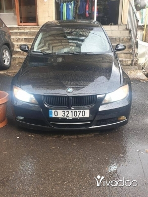 BMW in Beirut City - 328i 2008 sale &trade
