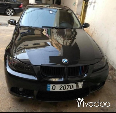 BMW in Dekouaneh - For sale or trad