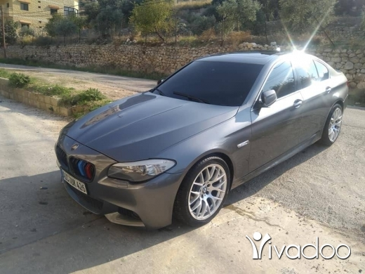 BMW in Tripoli - For salle or trade f10