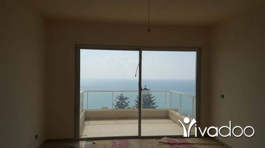 Apartments in Nahr Ibrahim - Apartment for Sale in Nahr Ibrahim - L05971