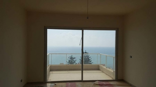 Apartments in Nahr Ibrahim - Apartment for Sale in Nahr Ibrahim