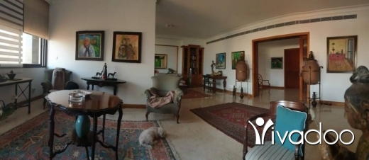 Apartments in Achrafieh -  L05953 Apartment for Sale in one of the best spots in Achrafieh
