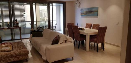 Apartments in Dbayeh - Fully Furnished Apartment For Rent in Waterfront Dbayeh 180m