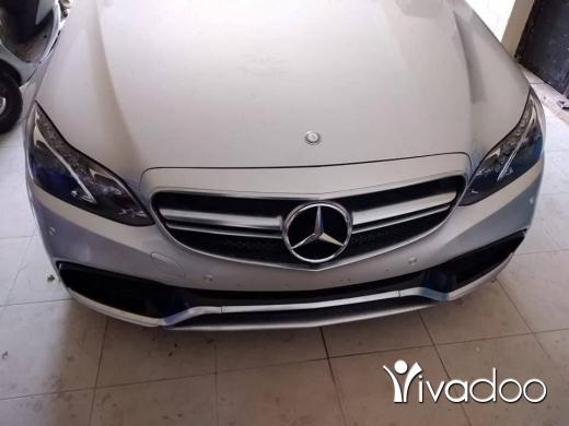 Mercedes-Benz in Saida - E 350
