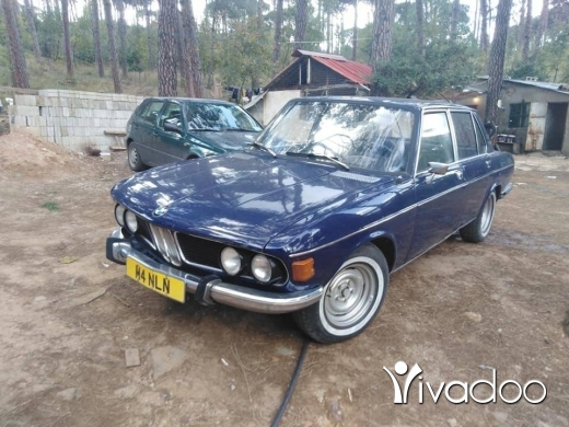 BMW dans Beyrouth - For sale bmw colection car 1970
