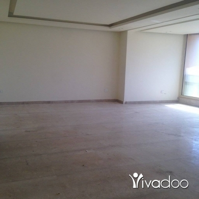 Apartments in Beirut City - MG900/ Luxurious apartment for rent 260 sqm 6th floor located in verdun.