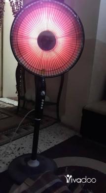 Other in Tripoli - دفاية كهرباء مروحة