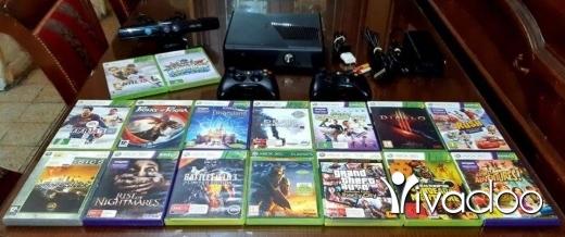 Xbox One in Tripoli - Xbox 360 used