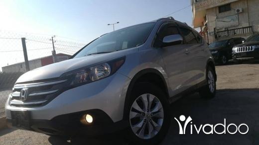 Honda in Zahleh - Honda crv 2013 clean carfax